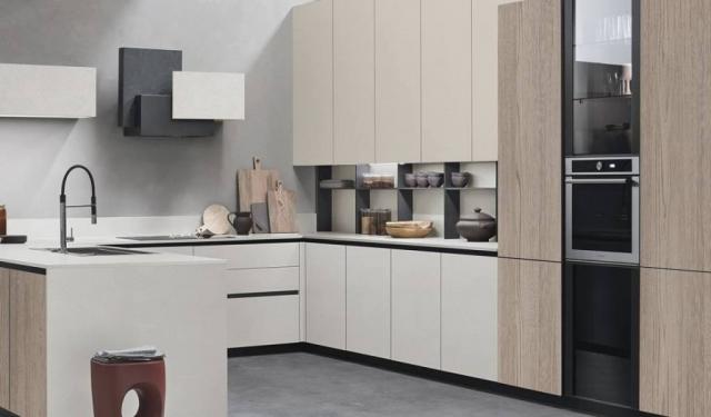 Modern Kitchen Metropolis Sydney - Eurolife