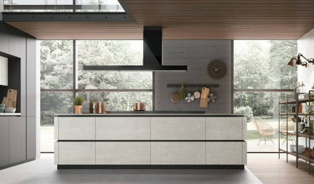 Eurolife - Luxury Kitchens Balmain