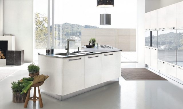 Modern Kitchen Designs Balmain - Milly Sydney