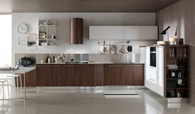 Milly Italian Kitchen Design Sydney