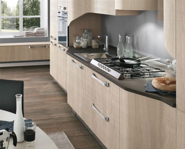 Milly Kitchen Designs in Sydney - Eurolife