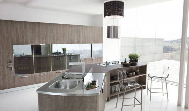 Italian Kitchen Renovations Double Bay - Milly Sydney