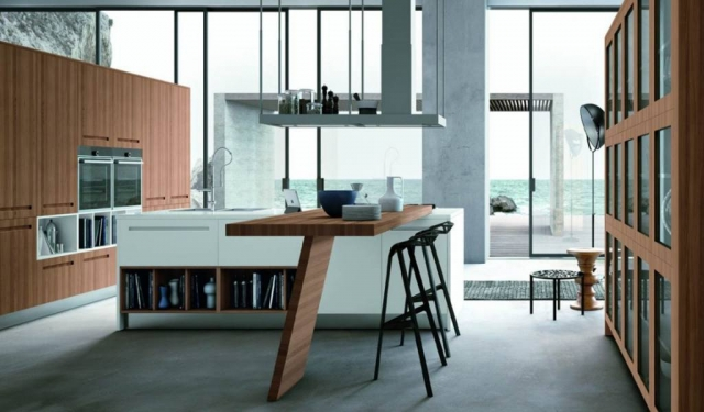 Eurolife Modern Kitchen Design - Mood Sydney