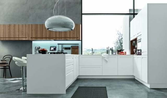 Mood Italian Kitchen Designers - Eurolife