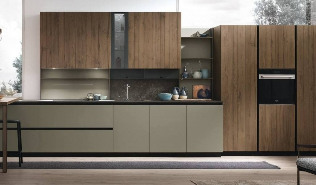Natural - Italian Kitchens Design Sydney