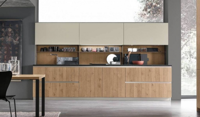 Eurolife - Natural Kitchen Renovation Sydney