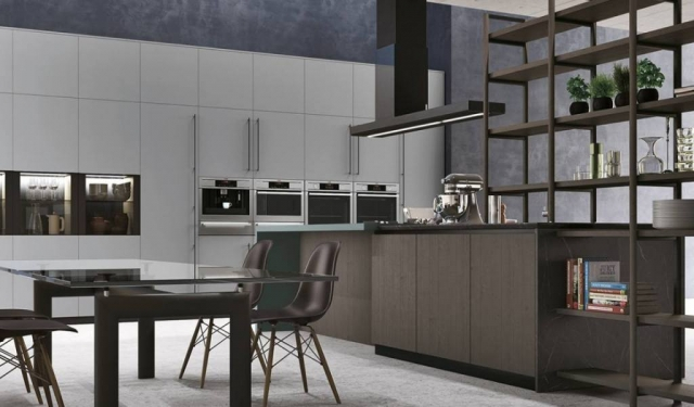Eurolife - Natural Italian Kitchen Design Balmain