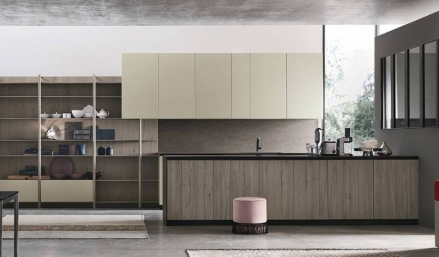Natural - Modern Designer Kitchen Sydney