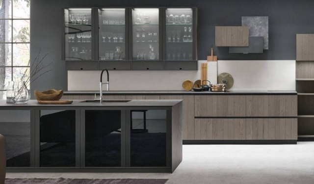 Natural Sydney - Italian Kitchen Designs Sydney