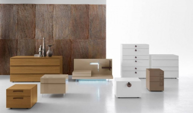Modern Night Furniture Showroom Sydney - Eurolife