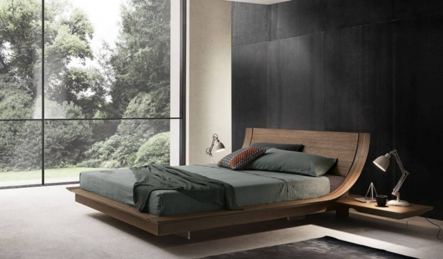 Modern Night Furniture Balmain - Eurolife Sydney