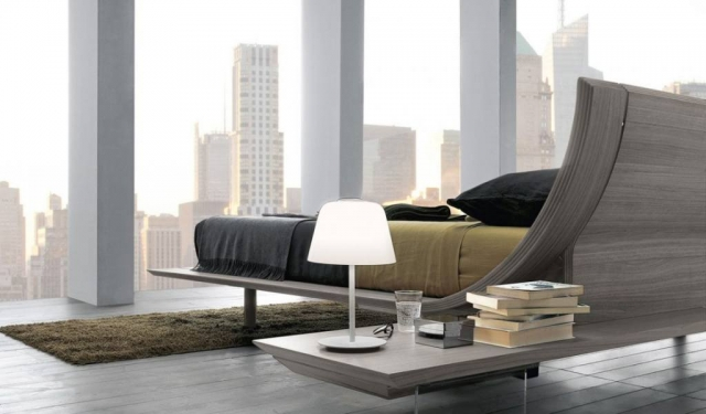 Contemporary Night Furniture Design - Eurolife
