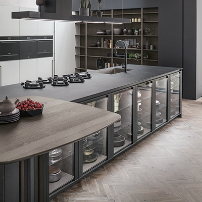 Eurolife - Custom Made Kitchen Benchtops Sydney