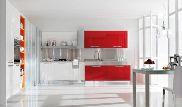 Replay Gloria Modern Kitchens Sydney - Eurolife