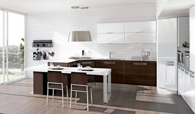 Modern Kitchen Drummoyne - Replay Gloria Sydney