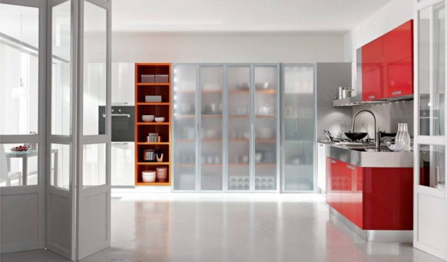 Eurolife Designer Kitchens Sydney - Replay Gloria