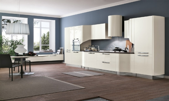 Modern Kitchen Designs Sydney - Eurolife Kitchens
