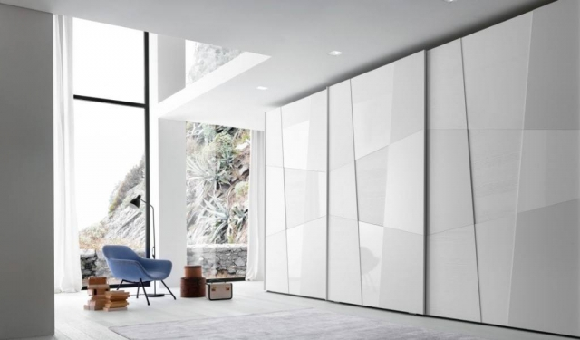 Shape Modern Wardrobes Sydney - Eurolife