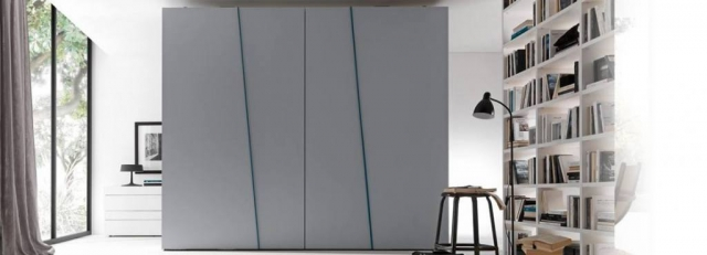 Sliding Door Wardrobes Sydney - Eurolife