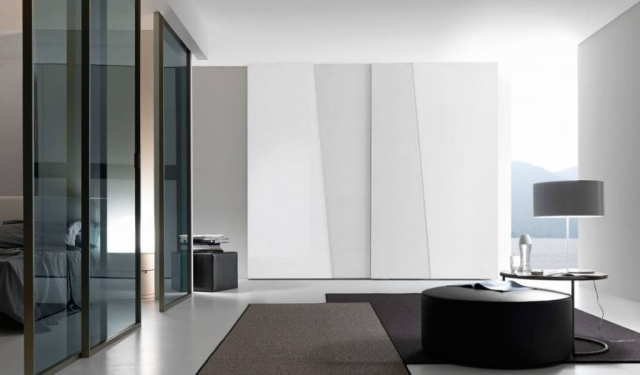 Eurolife - Smooth Italian Sliding Door Wardrobes Sydney