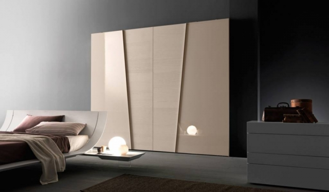 Smooth - Modern Wardrobes Designs Sydney