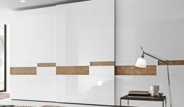 Split Sliding Door Wardrobes - Eurolife Sydney