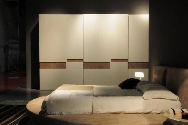 White Sliding Closet Doors Eurolife - Wardrobes Sydney