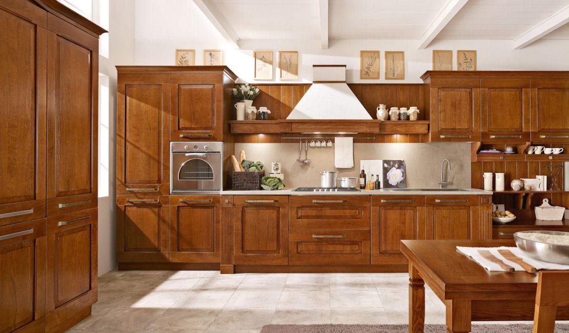 Aida Sydney Traditional Kitchens Renevotion - Eurolife