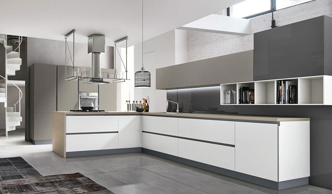 Aleve Stylish Kitchens Sydney - Eurolife