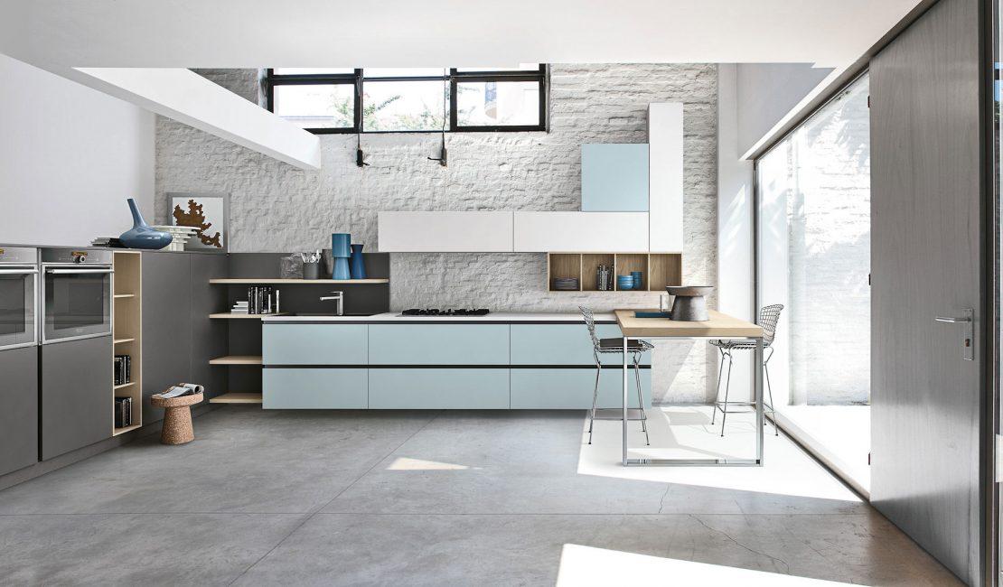 Aleve Sydney Stylish Kitchens - Eurolife
