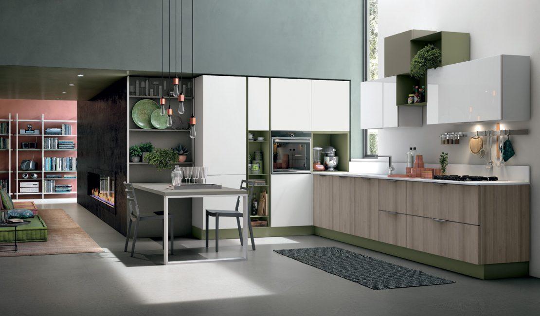 Aliant Modern Kitchen Renevotion Sydney - Eurolife