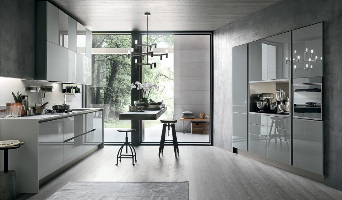 Aliant Modern Kitchens Renevotions Sydney - Eurolife