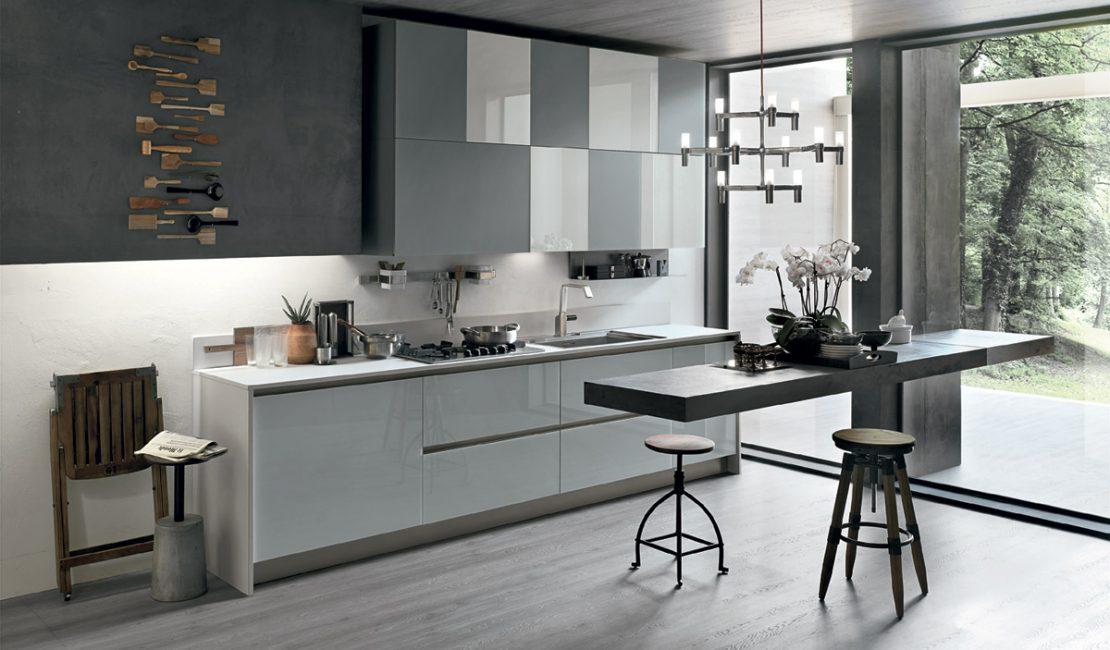 Aliant Stylish Kitchens Designers Sydney - Eurolife
