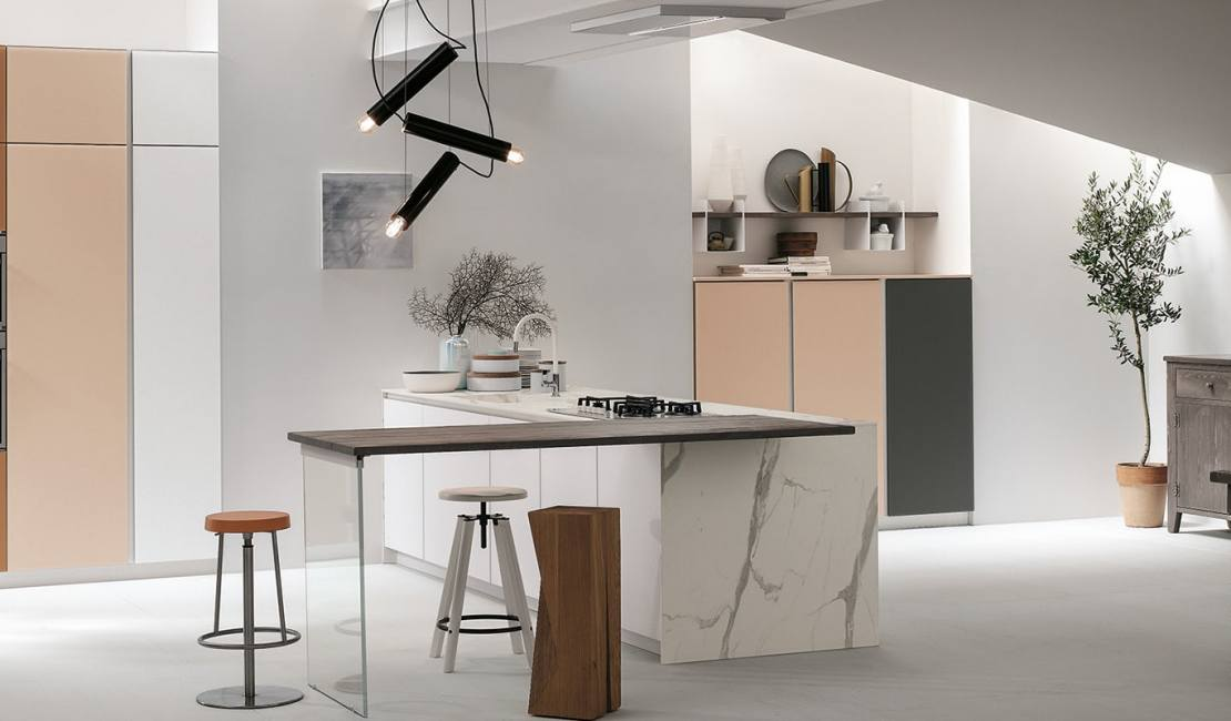 Aliant Stylish Kitchens Renevotion Sydney - Eurolife