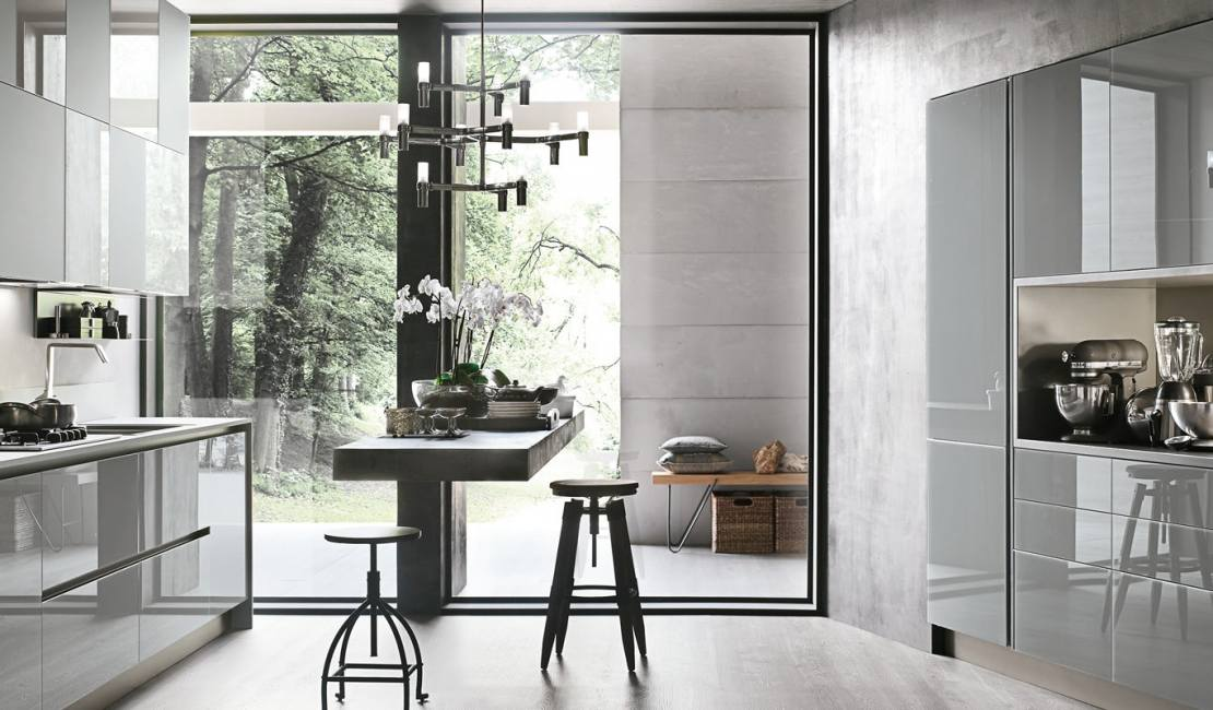 Aliant Stylish Modern Kitchens Designers Sydney - Eurolife