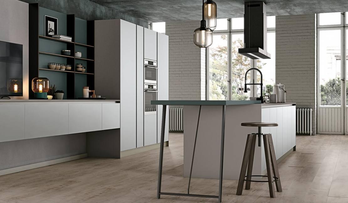 Aliant Sydney Stylish Modern Kitchens Designer - Eurolife
