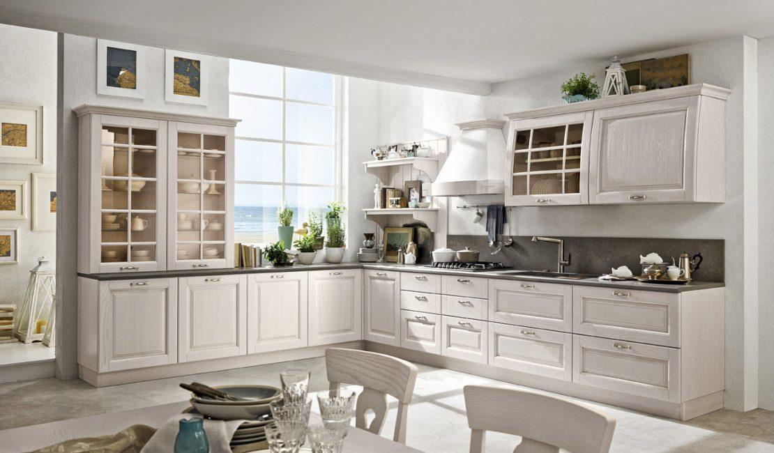 Bolgheri Traditional Kitchen Sydney - Eurolife