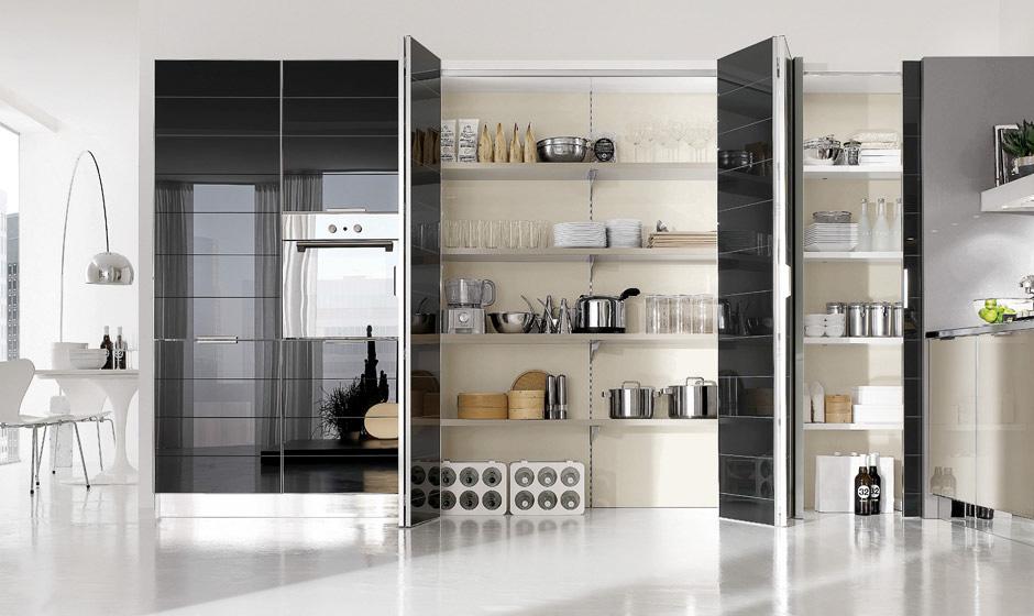 Brilliant Modern Kitchens Renevotions Sydney - Eurolife