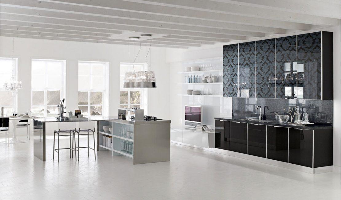 Brilliant Stylish Kitchen Sydney - Eurolife