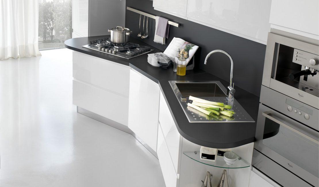 Bring Stylish Modern Kitchen Sydney - Eurolife