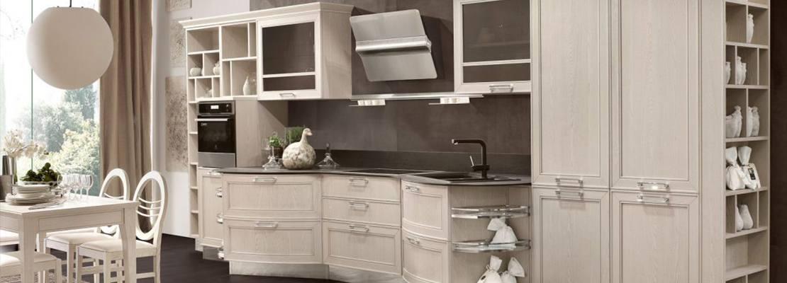 Contemporary Style Kitchen Designs - Eurolife Sydney Kitchens