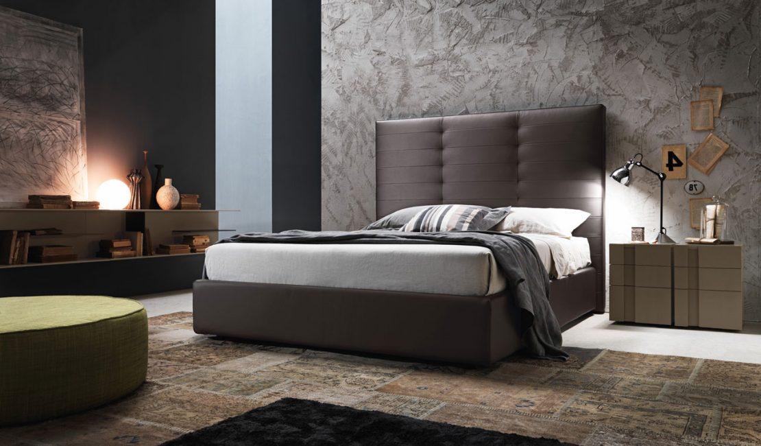 Contemporary Sydney night Furnitures - Eurolife