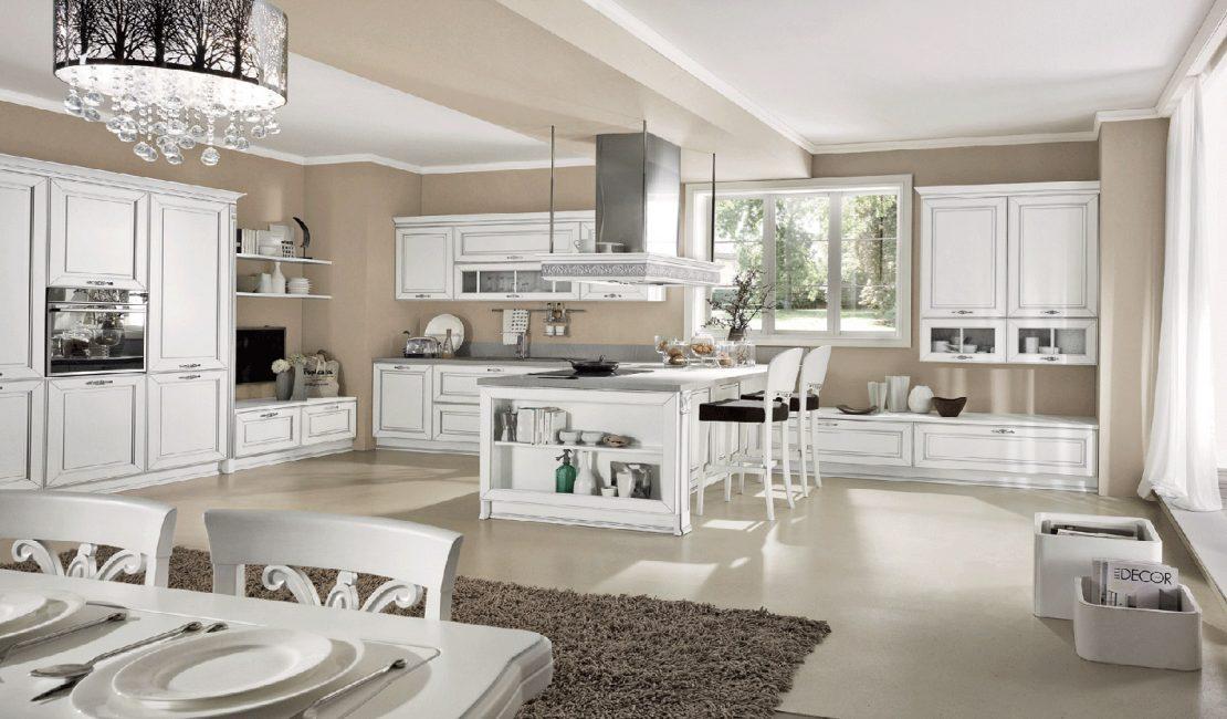 Dolce Vita Traditional Kitchens Renevotion Sydney - Eurolife