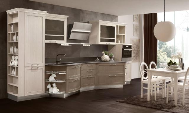 Ergonomics Contemporary Design Kitchen Sydney - Eurolife