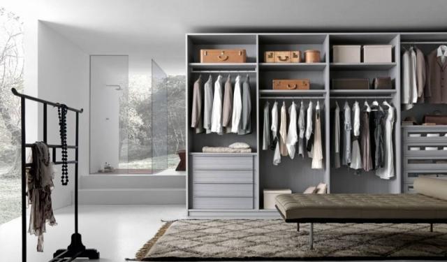 Fascinate Closet Walkin Wardrobes Sydney - Eurolife