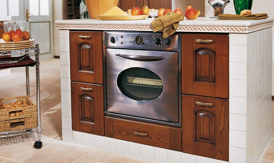 Focolare Classic Kitchen Renevotion Sydney - Eurolife