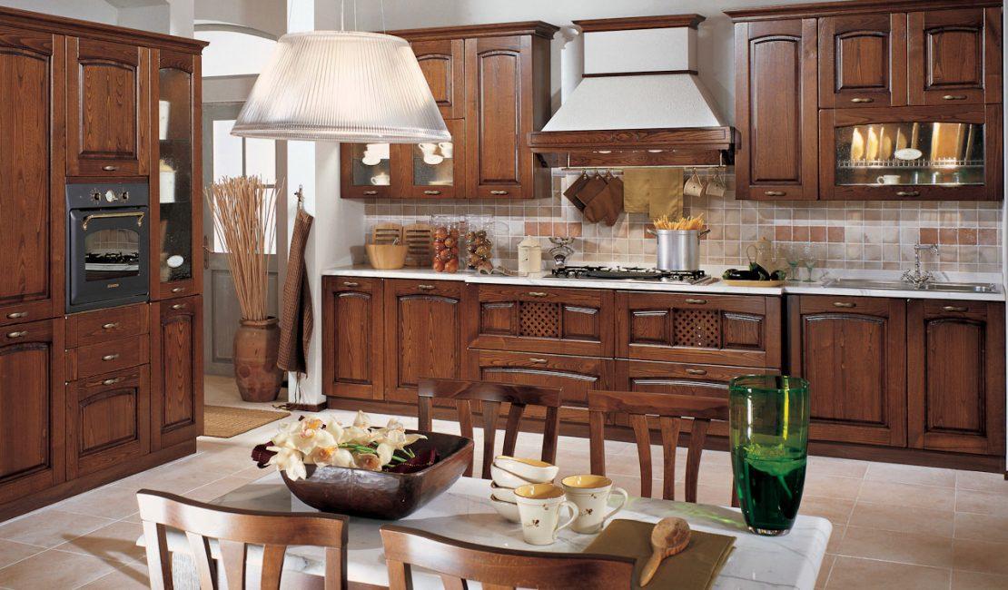 Focolare Classic Kitchens Sydney - Eurolife