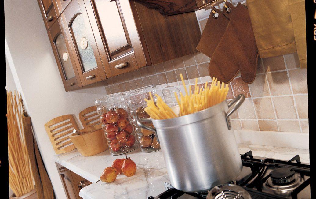 Focolare Sydney Classic Kitchen - Eurolife