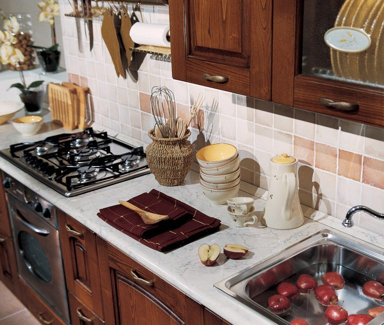 Focolare Sydney Traditional Kitchen Renevotions - Eurolife