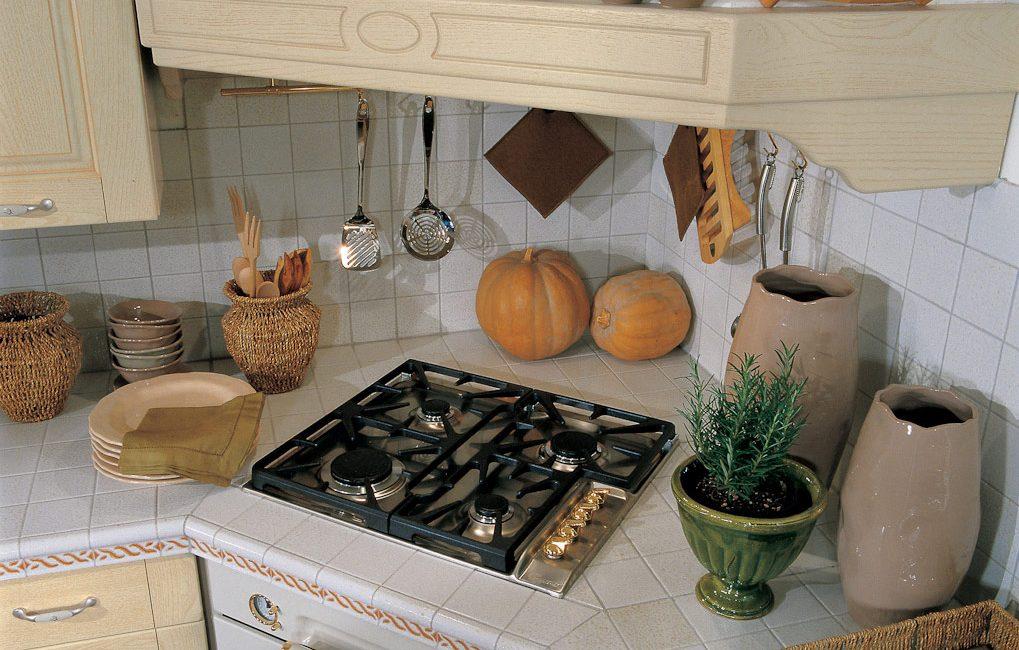 Ginevra Classic Kitchens Sydney - Eurolife